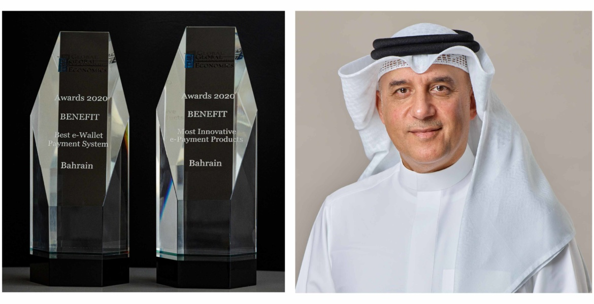 BENEFIT Receives Two Prestigious Awards from Global Economics Magazine