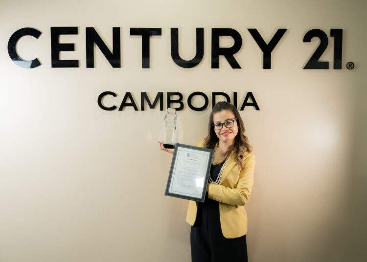 The Global Economics Century 21 Cambodia